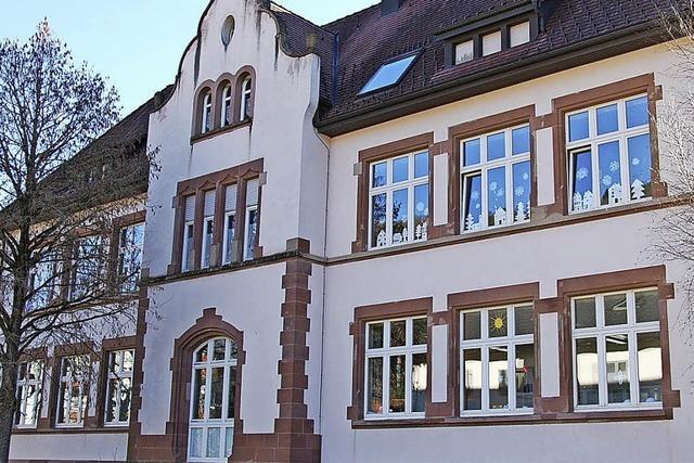 August-Babberger-Schule für Hausen?