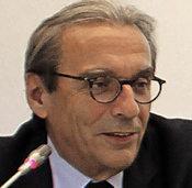 Roland Ries spricht in Kehl
