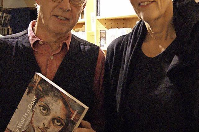 Buch führt von Laufenburg hinaus in die große Welt