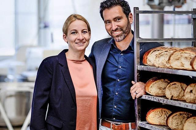 Bäckerei Reißbeck erhält Landespreis für gelungene Nachfolge – doch der Markt ist umkämpft