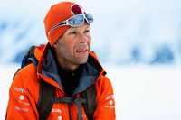 Robert Jaspers Alleingang in Grönland