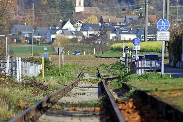 Bekenntnis zur S-Bahn