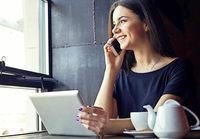 Telefonieren ins Ausland billiger