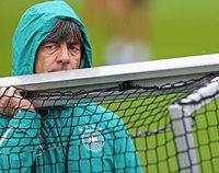 Krude Argumentationskette von Bundestrainer Löw