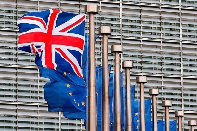 Brexit-Liveblog: EU-Sondergipfel einberufen, Rücktritte in London