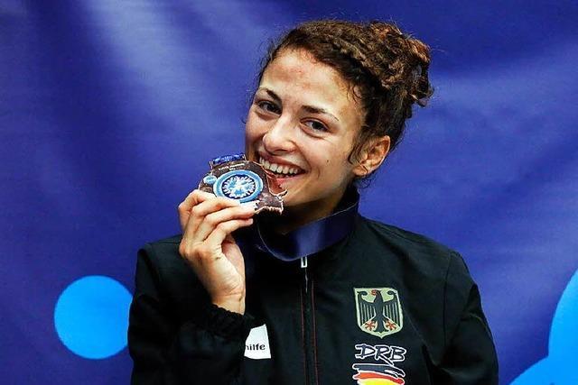Elena Brugger peilt Medaille bei U-23-WM an