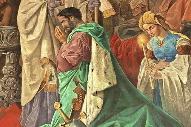 Remigius – Wegbereiter des Christentums