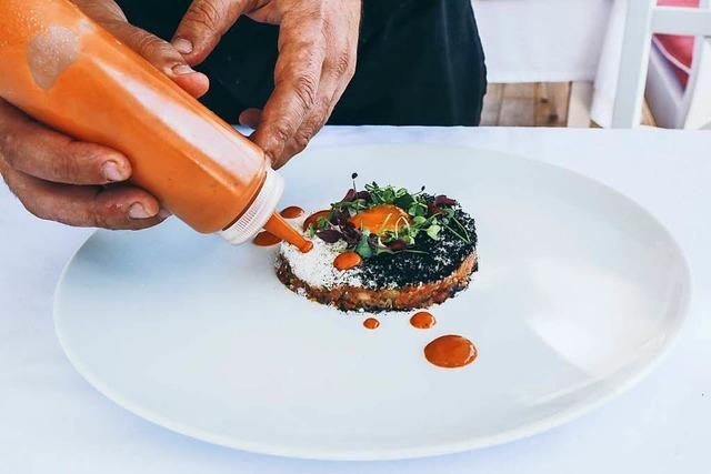 Wie wird man eigentlich Koch?