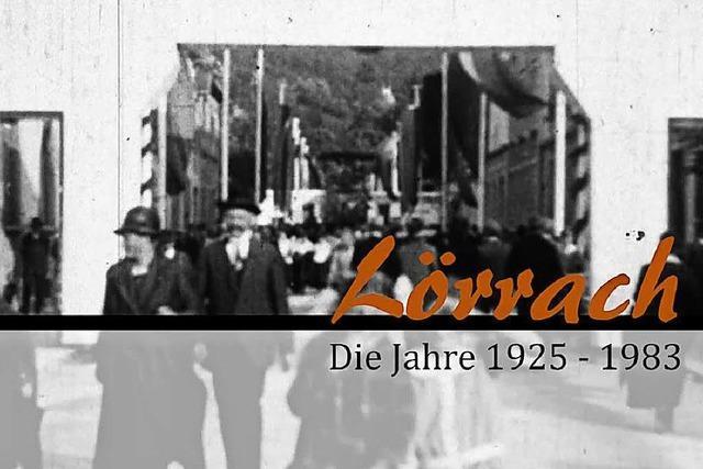 Der Produzent des Lörrach-Films erzählt, was er über die Region gelernt hat