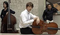 Das Ensemble Cosmofonia gibt am Samstag, 17. November, ein Konzert in der Kirche in Görwihl-Strittmatt.