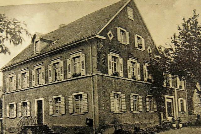 Auf den Spuren der alten Wirtshäuser