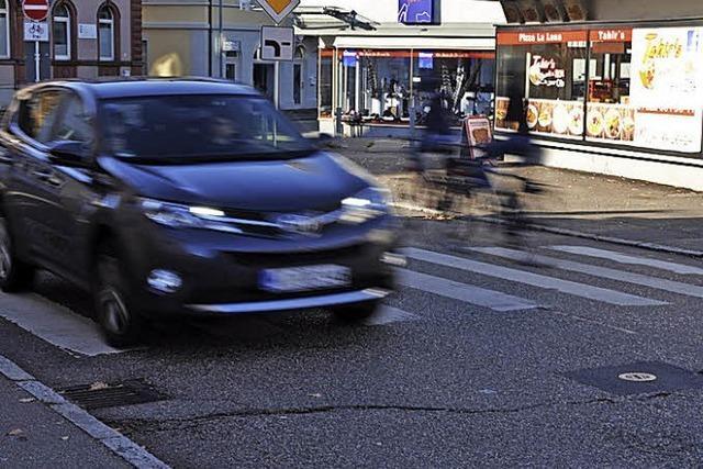 In Schopfheim soll es mehr Verkehrszählungen und -kontrollen geben