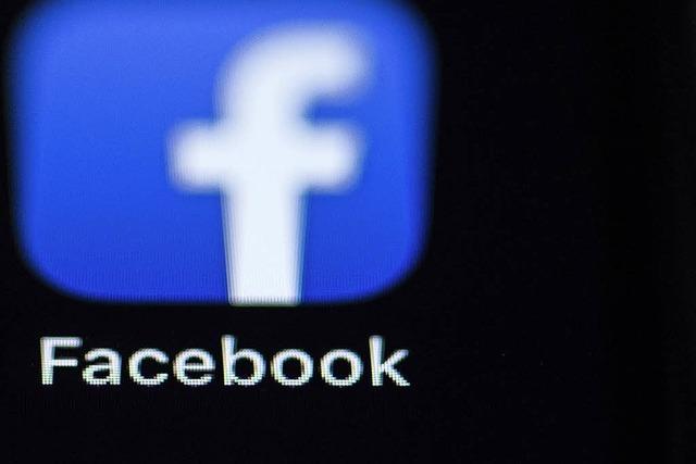 Facebook-Gruppe #ichbinhier will die Diskussionskultur in den sozialen Medien fördern