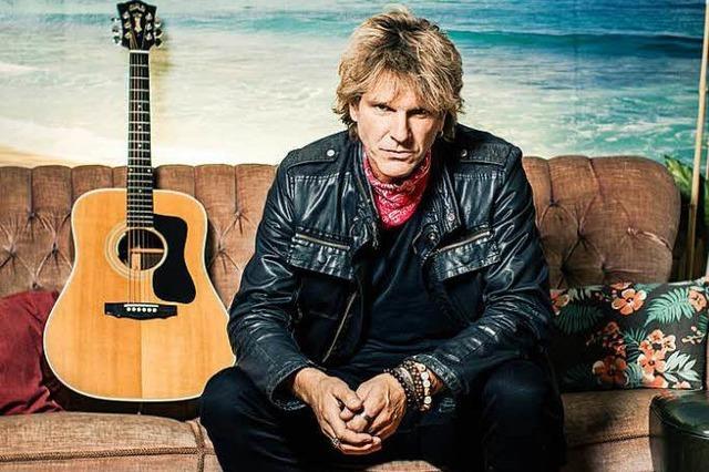 Der Freiburger Musiker Tim Beam hat ein neues Album