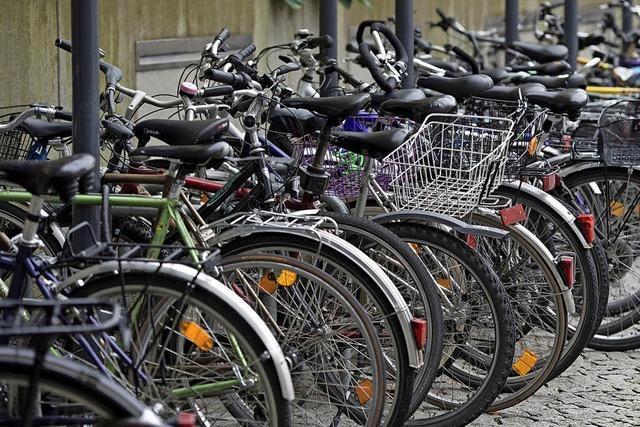 So fahrradfreundlich sind südbadische Unternehmen