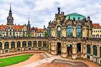 Erleben Sie ein Galakonzert im Dresdner Zwinger und machen Sie Kurzurlaub in der attraktiven Stadt an der Elbe!
