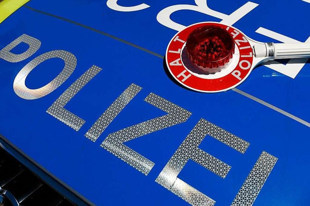 Die Polizei sucht Unfallzeugen.  | Foto: dpa