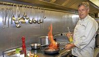 Das kulinarische Herz im Öschberghof