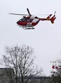 Luft nach oben bei der Notfallrettung