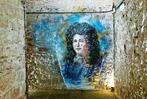 Fotos: Street-Art in der barocken Festung von Neuf-Brisach