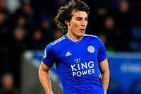 Warum Ex-SC-Spieler Caglar Söyüncü bei Leicester City nur selten spielt