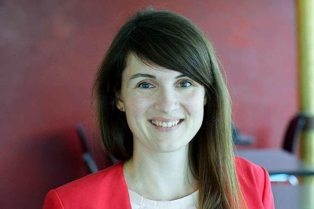 Carolin Jenkner führt die CDU-Liste an, Sylvie Nantcha wirft hin