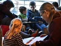 Fotos: 27. Kinderbuchmesse Lörracher Leselust im Burghof
