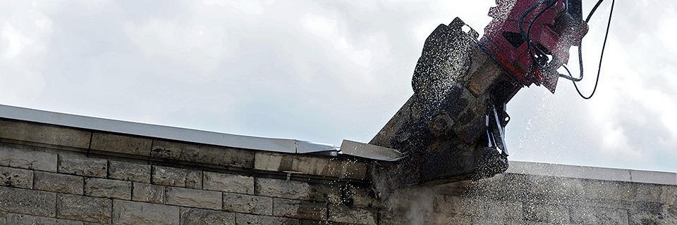 Gemeinderat will das Abreißen von Gebäuden in fünf Gebieten erschweren
