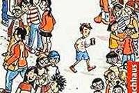 Uli Unsichtbar: Eine Schulgeschichte gegen Mobbing