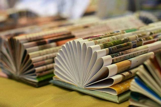 Fotos: Kunsthandwerkermarkt Bad Krozingen
