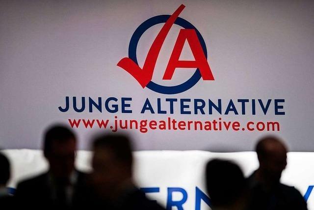 Spaltung der AfD-Jugend im Südwesten