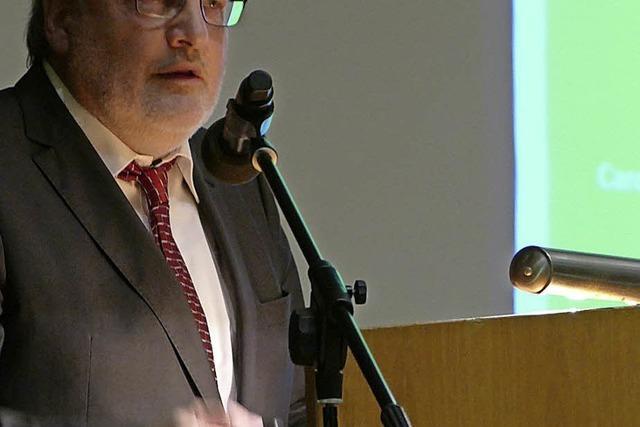 Campus: Fachärzte sollen 2020 beginnen