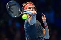 Alexander Zverev gewinnt sensationell die ATP-Weltmeisterschaft