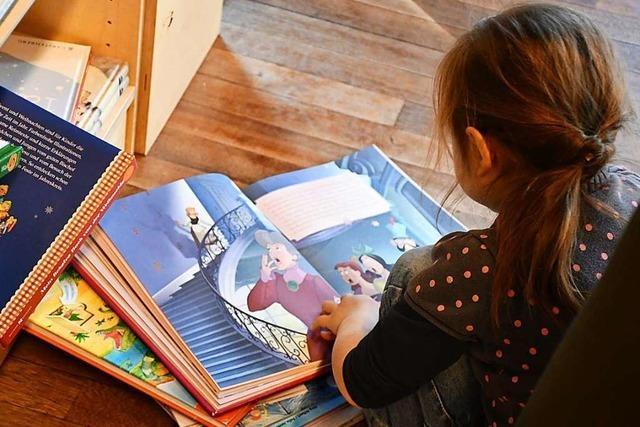 Leselust Lörrach: Kinder sollen lernen zu erkennen, wenn jemand Quatsch erzählt