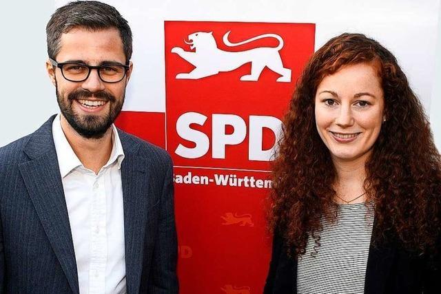 Freiburgs Parteien bringen sich für die Kommunalwahl in Form