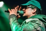 Fotos: Rapper Haze im Waldsee