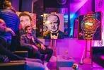 Fotos: Pop-Art-Ausstellung im Waschsalon
