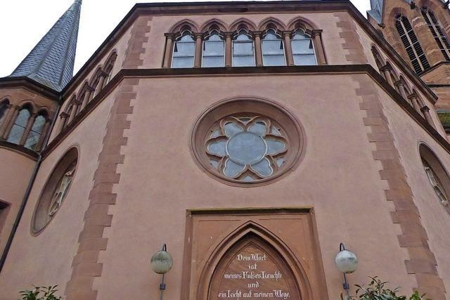 Mehr Licht für die Stadtkirche