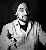 Thomas Kornmaier und die Berlin Comedy Night gastieren in Lahr