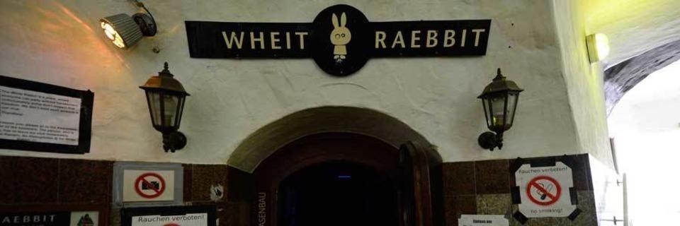 Am Mittwoch demonstriert die IG Subkultur für den Erhalt des White Rabbit