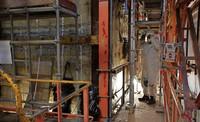 Neustart nach Asbest-Sanierung