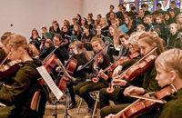 Konzert am Volkstrauertag
