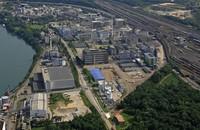Industrieareale unter deutscher Regie