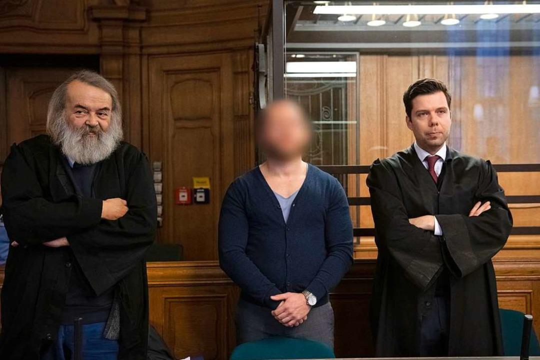 Neuer Prozess gegen Ku'damm-Raser  | Foto: dpa