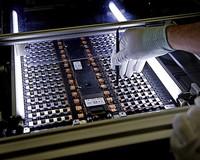 Batteriefabrik für E-Autos in Ellwangen?