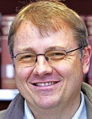 """""""Ein Mythos um die Zähringerstädte? Archäologische Studien zur Veränderung mittelalterlicher Städte"""" mit Dr. Armand Baeriswy in Villingen-schwenningen"""