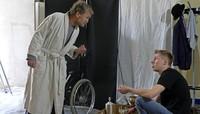 """Theater Mutabor mit """"Das Herz eines Boxers"""" am Freitag, 23. November, um 20 Uhr in der Mediathek in Wehr"""