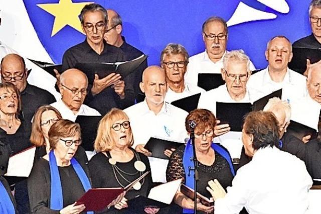 Eine musikalische Reise durch Europa