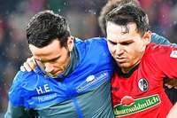 Innenbandriss im Knie – Wer kann Nicolas Höfler ersetzen?