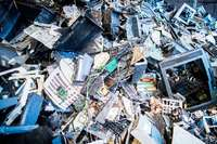 Elektroschrott-Entsorgung klappt nicht richtig